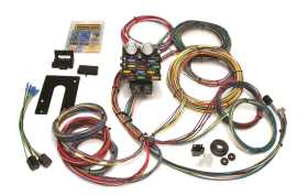 21 Circuit Pro Street Harness Kit